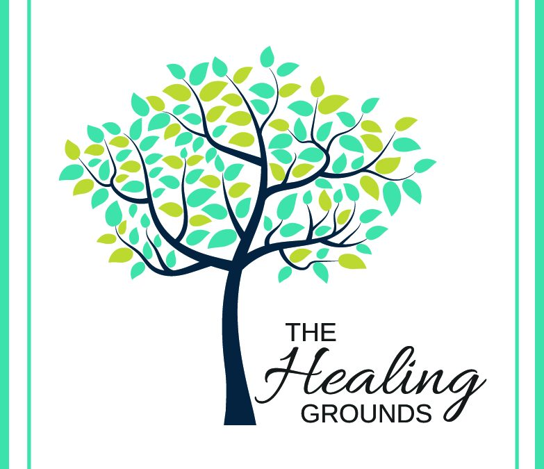 Grief- Your Personal Journey With Loss, The Healing Grounds