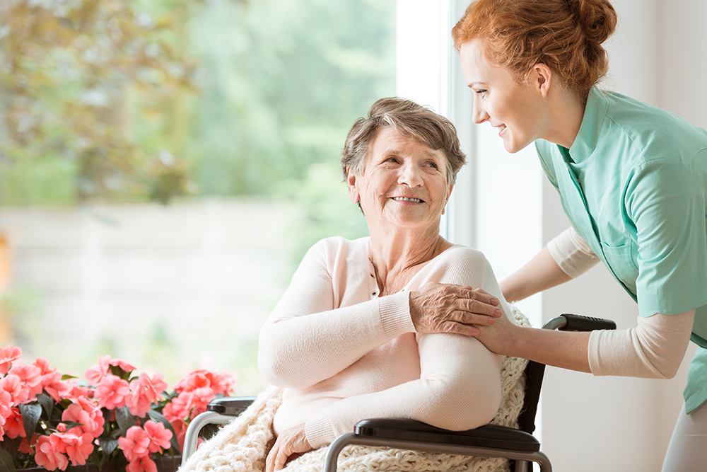 Housing and Long-Term Care for Your Loved One