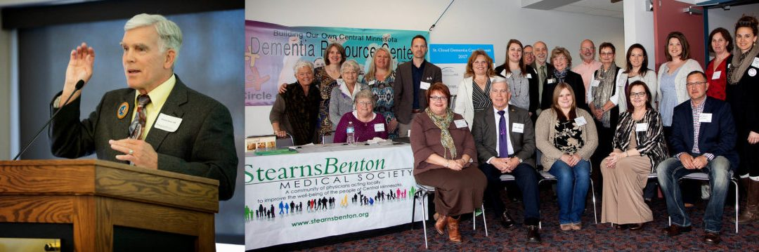 It's Dementia? Now What?